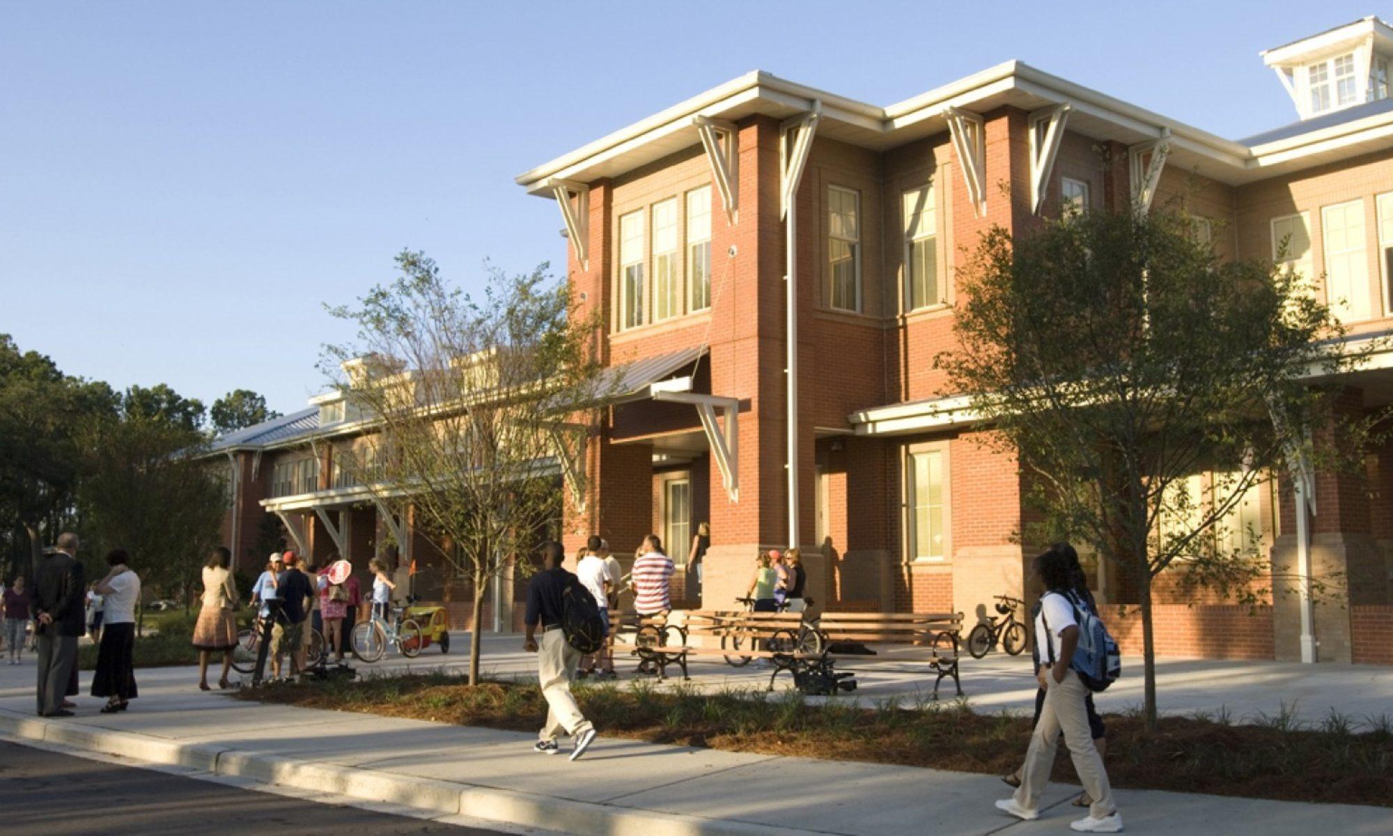 Daniel Island School PTA